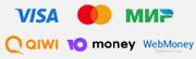 ROBOKASSA - принимаем онлайн-платежи, банковские карты